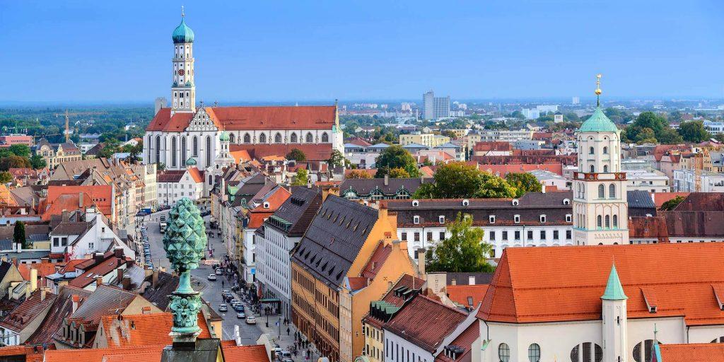 Augsburg Regelinsolvenz Private Insolvenz