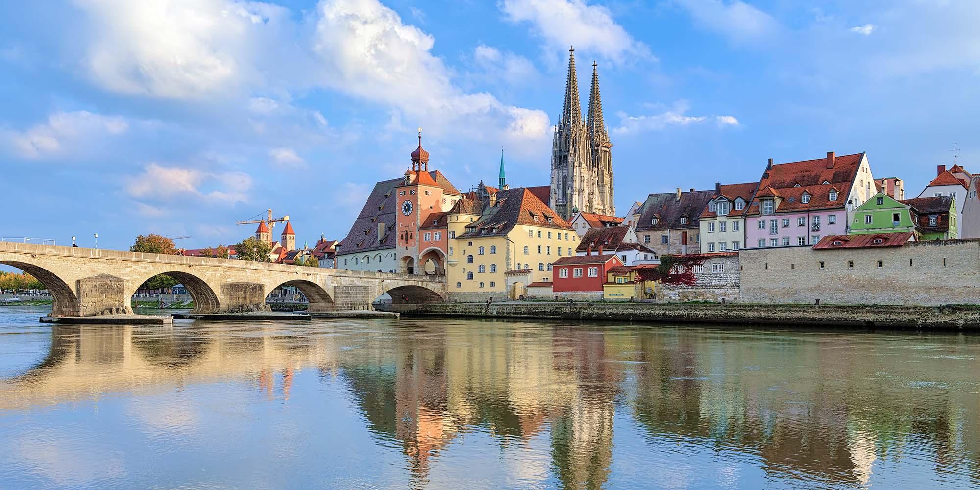 Regensburg Insolvenz Hilfe Schulden